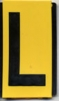 Horizontal Pole Marker