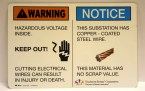 sign-warning-notice-hazardousvoltage
